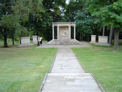 Le monument aujourd'hui