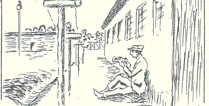 Dessin extrait du Tuyau